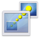 Desktop Transporter icon