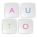 AutoKeyboard icon