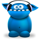 Tag Monster icon