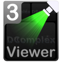 IP Camera Viewer 3 icon