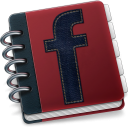 FBContacts icon