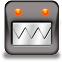 Shredder icon