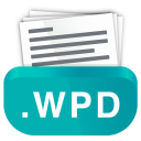 WordPerfect Document Reader icon