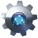 DeployStudio Runtime icon
