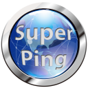 SuperPing icon