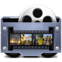DVD Slideshow Maker Pro Lite icon