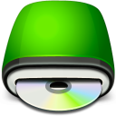 CD Make  Convert to Mp3 WMA Lite icon