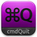 cmdQuit icon