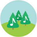 Pine Player icon