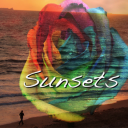 Sunsets icon