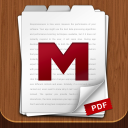 Mighty PDF icon