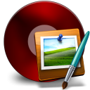 Disc Cover Maker Pro-Lite icon