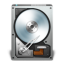 Disk BoostUp icon