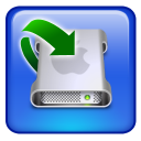 Disk Doctors Mac Data Recovery icon