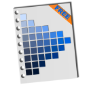 mColorBookLite icon
