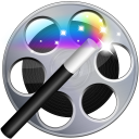 Mac Video Editor icon