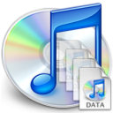 iTunes Library Manager icon