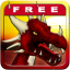 DragonKill3D - Free icon
