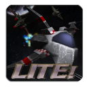 Space Defender Lite icon