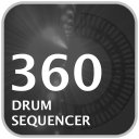 360DrumSequencer icon