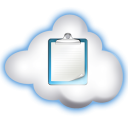 Cloud Copy icon