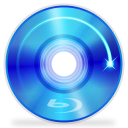 DVD Ripper Pro - Video Audio Lite icon