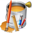 Paint Canvas icon