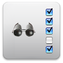 iGlasses Manager icon