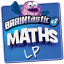 BRAINtastic Maths Lower Primary icon