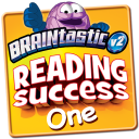BRAINtastic Reading Success One icon