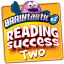 BRAINtastic Reading Success Two icon