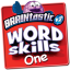 BRAINtastic Word Skills One icon