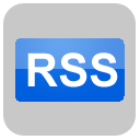 RSS Menu icon