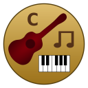 Chromatic Instrument Tuner icon