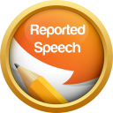 Grammar Express - Reported Speech icon