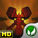 Red Storm Defense icon