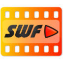 SWF Movie Player icon