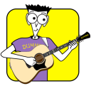 Guitar For Dummies icon