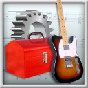 eMedia Guitar Toolkit icon