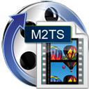Emicsoft M2TS Converter for Mac icon