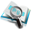 EPUB Viewer icon