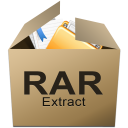 Enolsoft RAR Extract icon