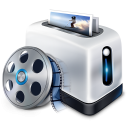 Movie Maker for Mac icon