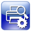 EPSON Printer Finder icon