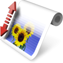 Paper Feed Adjuster icon