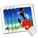 Intelligent Scissors - Remove Unwanted Object from Photo and Resize Image icon