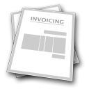 Invoicing icon