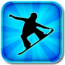 CrazySnowboard icon