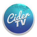 CiderTV icon