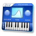 FabFilter One icon